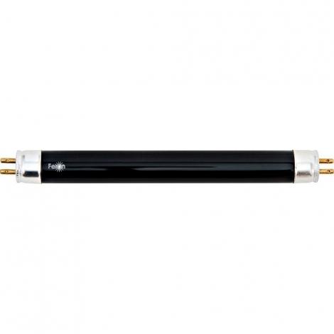 Лампа люминесцентная с черной колбой FLU10