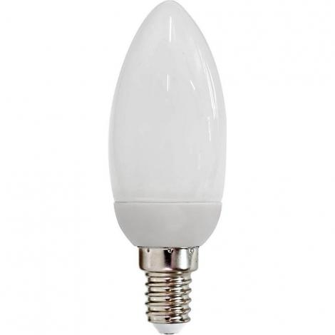 Лампа энергосберегающая ELC73