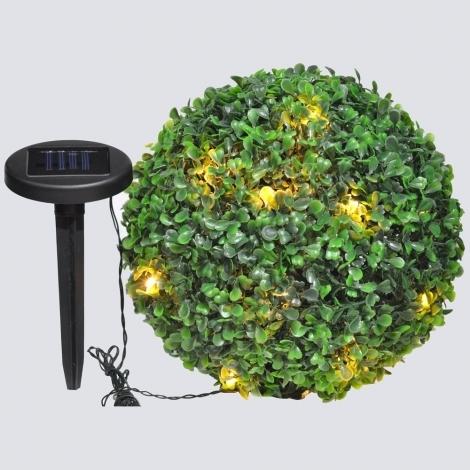 Светильник садово-парковый на солнечной батарее E5208