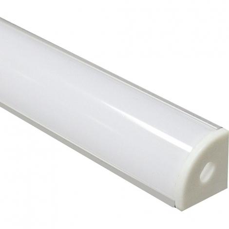 Профиль для светодиодной ленты CAB280