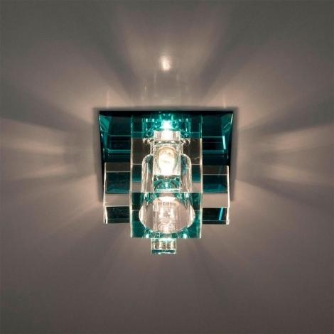 Светильник встраиваемый 1525
