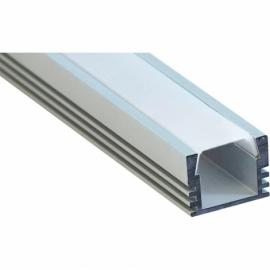Профиль для светодиодной ленты CAB261