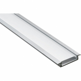 Профиль для светодиодной ленты CAB252