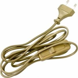 Сетевой шнур с выключателем KF-HK-1