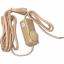 Сетевой шнур с диммером DM103