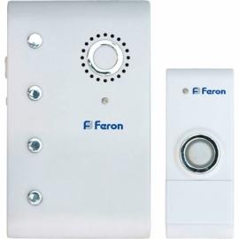 Звонок дверной беспроводной E-367