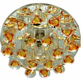 Светильник  встраиваемый 1550