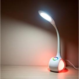 Светильник настольный светодиодный DE1709