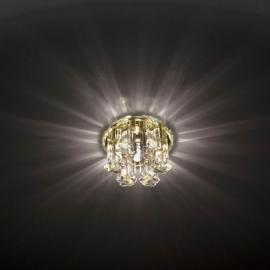 Светильник встраиваемый 1526